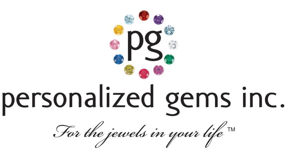 Personalized Gems